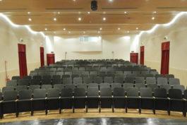 Ramarini Theater - Monterotondo