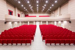 Cineteatro Ferrari