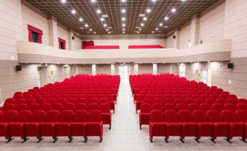 Ferrari Cineteatro