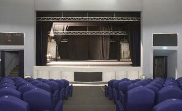 Cinema / Theater San Carlo Milan
