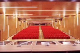 Auditorium Privato Roma
