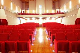 Teatro Auditorium Leo De Bernardinis