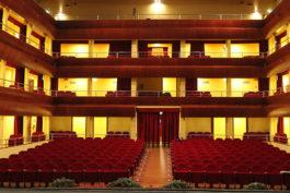 Teatro Eschilo (Gela)
