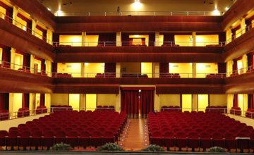 Eschilo Theatre