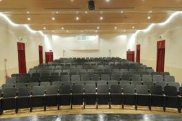 Teatro Ramarini – Monterotondo