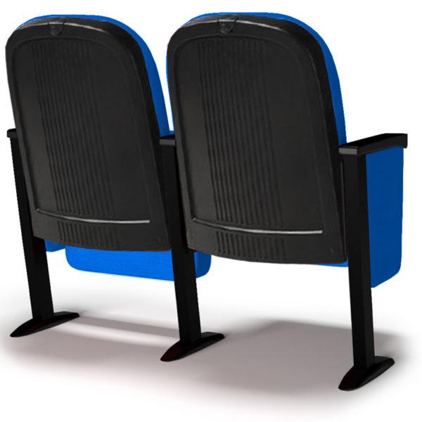 poltrona K905 accessorio carter schienale alto in polipropilene antiurto
