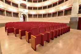 Teatro Degli Animosi Carrara