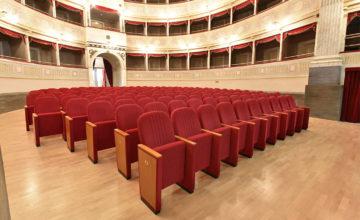 Carrara Animosi Theater
