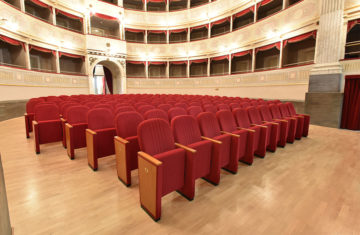 Carrara Animosi Theater
